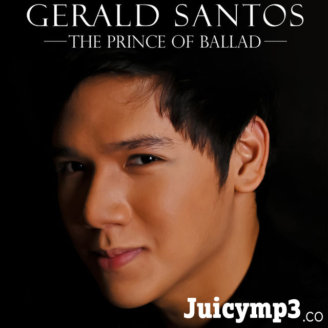 Download Gerald Santos - Ikaw Lang