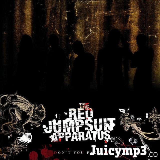 Download The Red Jumpsuit Apparatus - In Fate's Hands