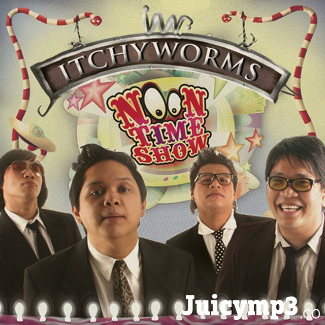 Download Itchyworms - Buwan