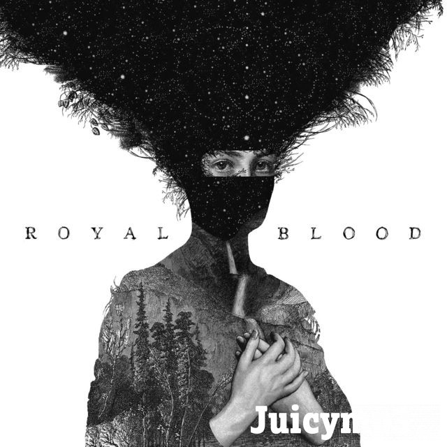 Download Royal Blood - Figure It Out