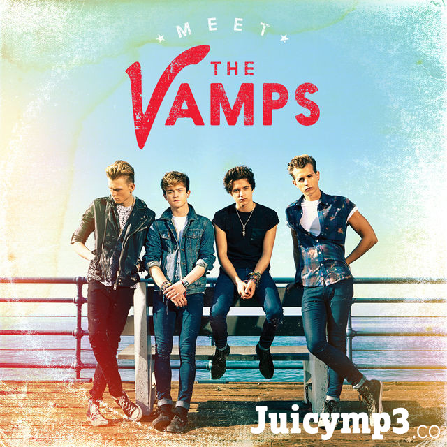 Mixtape Mp3 Song 2018 320kbs: Download Album The Vamps & Matoma
