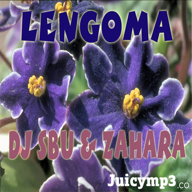 Download DJ Sbu - Lengoma