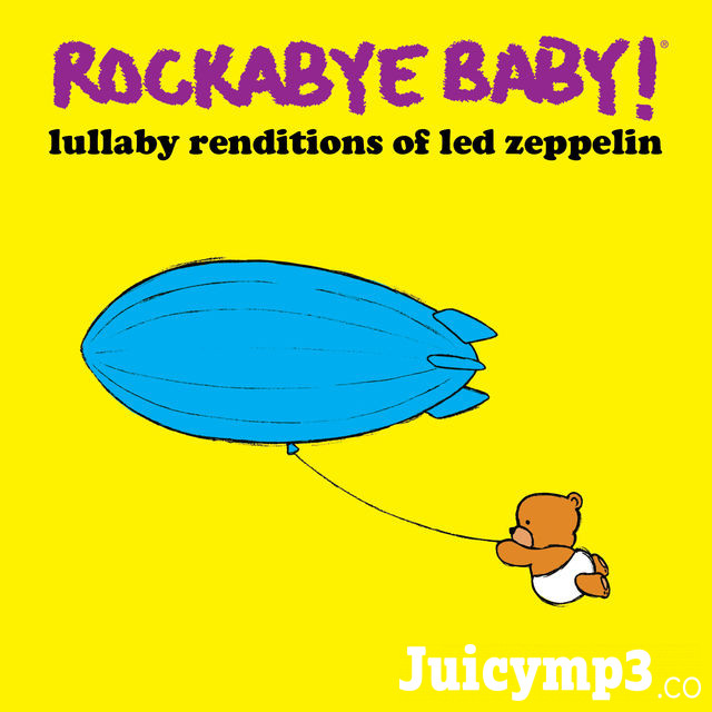 Download Rockabye Baby! - Dazed and Confused
